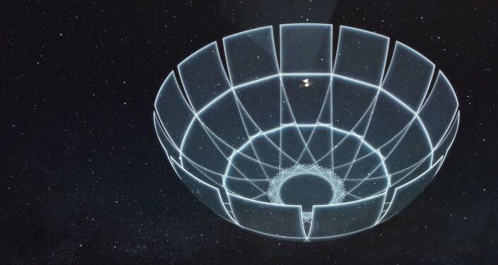 TESS registra céu do hemisfério sul da Via Láctea em busca de mundos além do nosso Sistema Solar