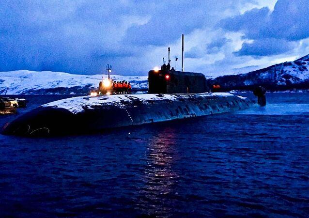APL B-534 Nizhny Novgorod