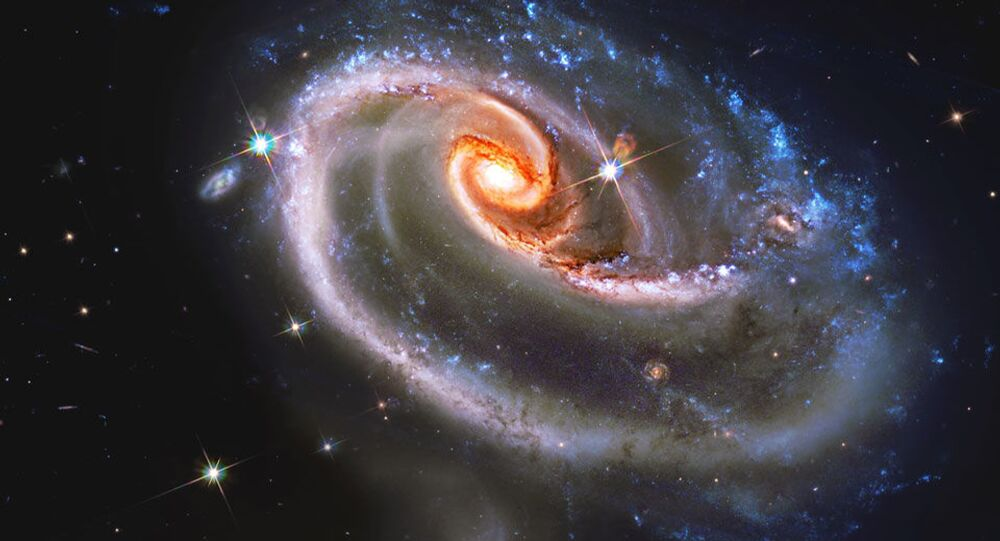 Galáxia UGC 1810