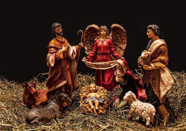 Natal (imagem ilustrativa)