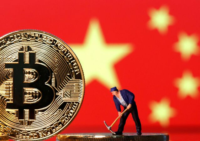China irá lançar uma versão totalmente digital de sua moeda no ano de 2020, utilizando a tecnologia blockchain
