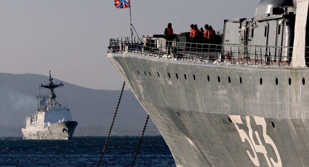 Marinha russa
