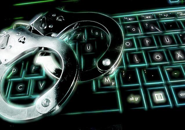 Hackers.