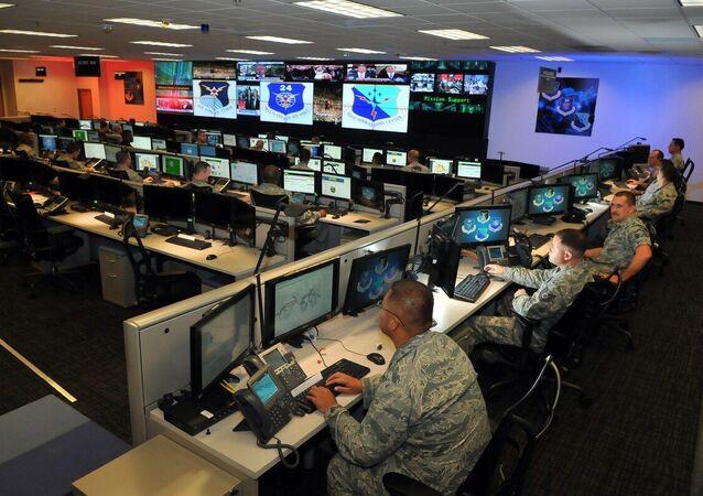 Comando Cibernético dos EUA