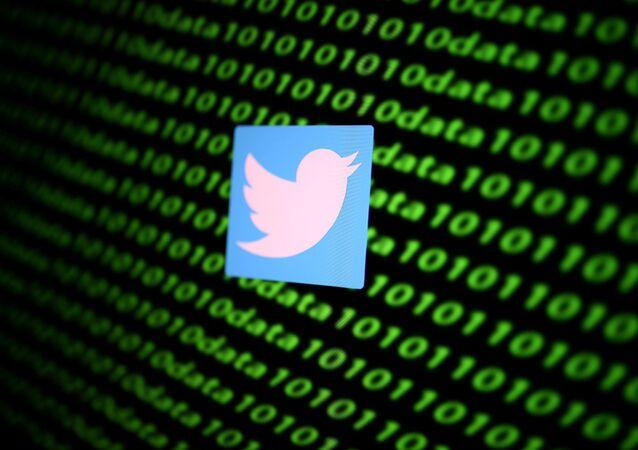 Twitter (imagem referencial)