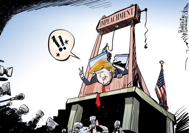 Guilhotina de impeachment não deu certo