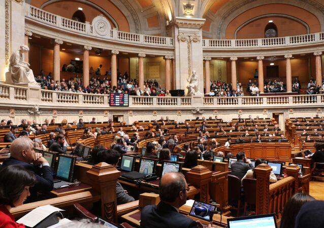 Parlamento português vota descriminalização da eutanásia