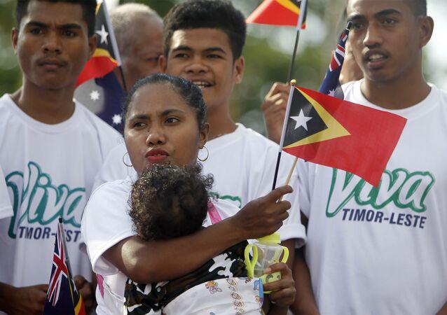 Aniversário do referendo de independência do Timor-leste