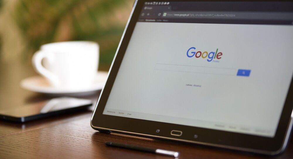 Google (imagem referencial)
