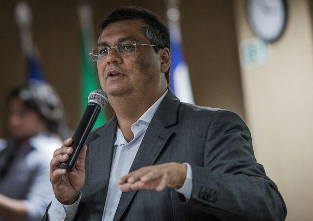 Governador do Maranhão, Flávio Dino