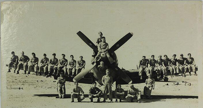 Força Aérea Brasileira (FAB) durante a Segunda Guerra Mundial.