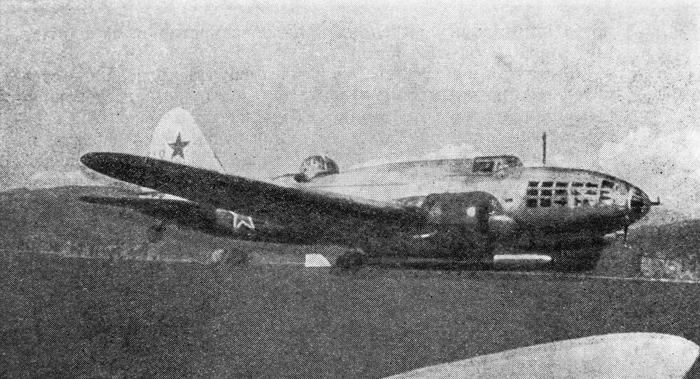 Pilotos soviéticos que participaram do esforço de guerra chinês contra o Japão, entre 1937 e 1945