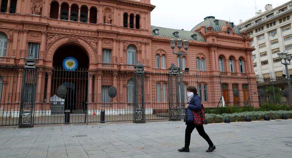 Moro tem palestra cancelada na Argentina e critica 'intolerância' e 'polarização' no país