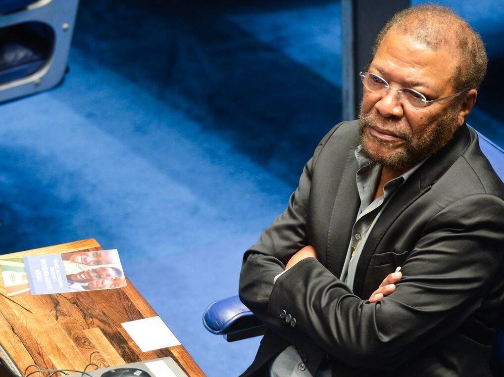 Lusofonia: sambista Martinho da Vila, embaixador da CPLP, lançou álbum e livro para aproximar países de língua portuguesa