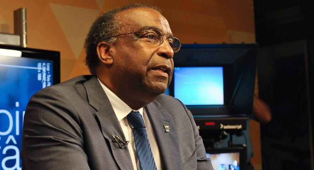 Novo ministro da Educação, Carlos Decotelli
