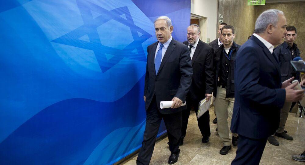O governo de Israel, liderado por Benjamin Netanyahu, rejeitou o acordo sobre o programa nuclear iraniano, firmado entre Teerã e o grupo do P5+1 na última terça-feira