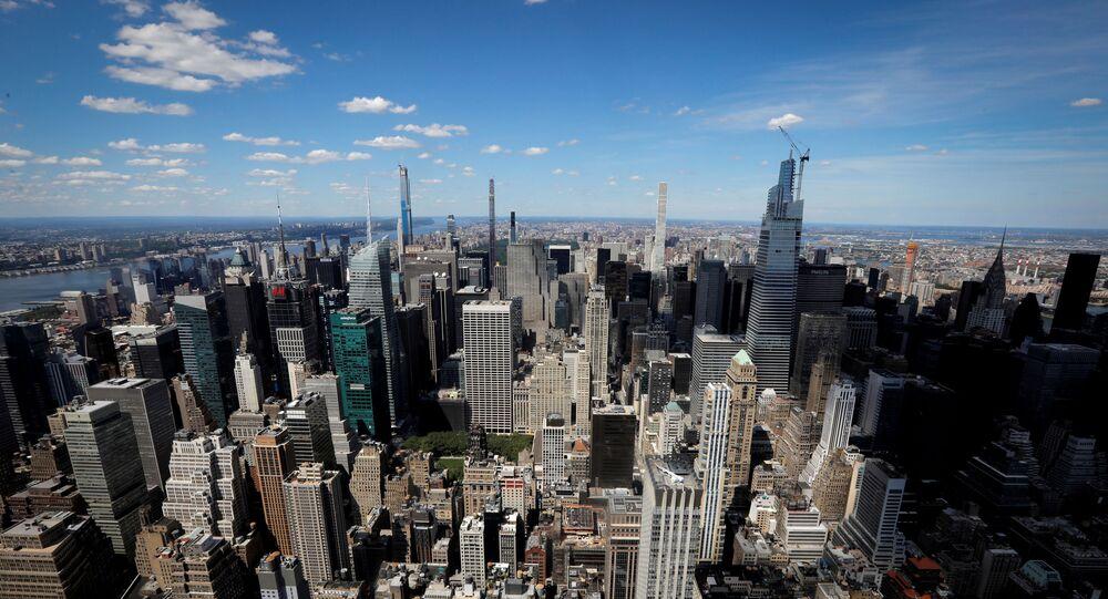 Norte-americanos estão se afastando do 1º mundo, analisa mídia