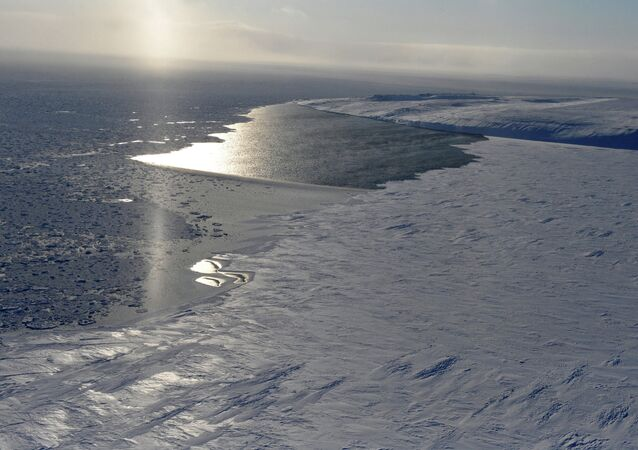 Terra de Francisco José, arquipélago polar russo