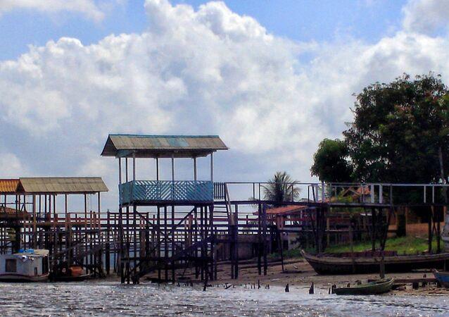 Imagem de Manaus-AM