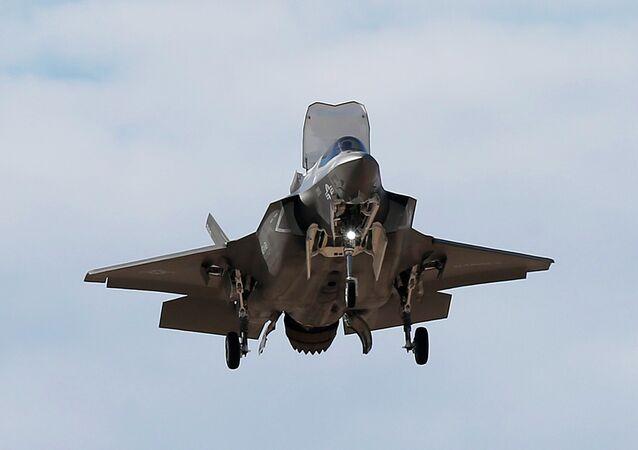 Caça F-35B