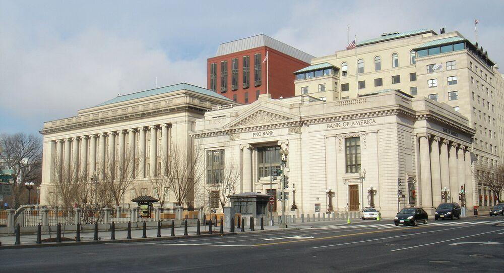 Departamento do Tesouro dos EUA