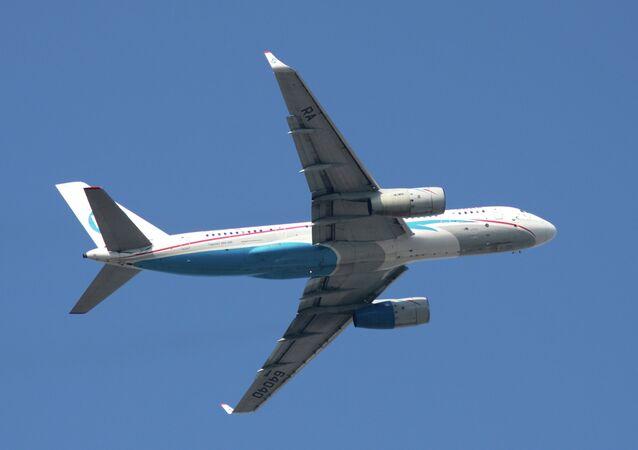 Altas Aventuras: Lendas da aviação civil russa