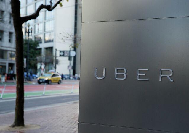 Veículo envolvido em acidente fatal pertence à empresa Uber