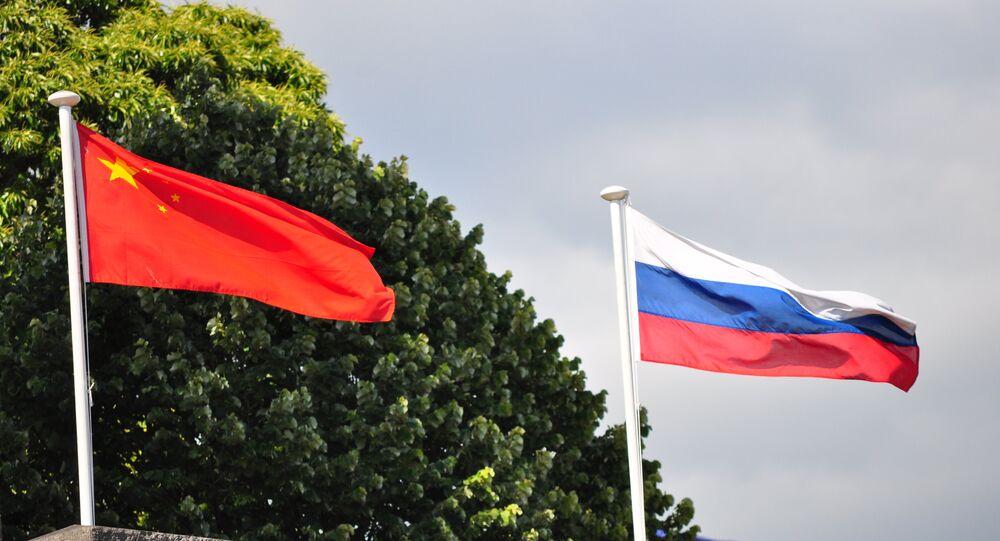 Professor considera que laços entre Pequim e Moscou são vitais e ultrapassam os limites do BRICS