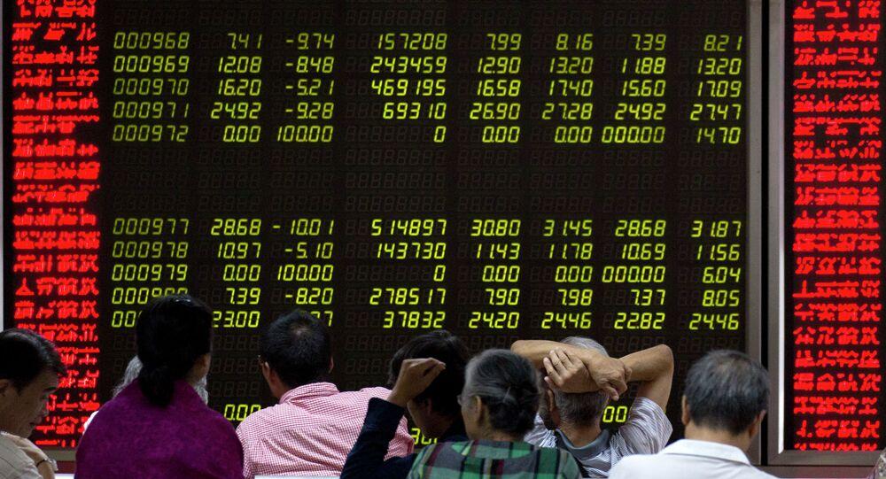 Bolsa de Valores de Pequim