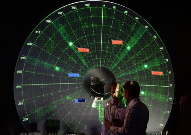 Um novo radar