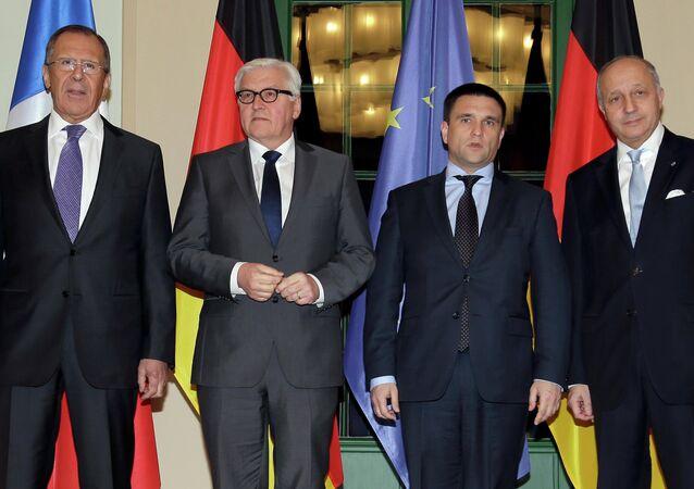 Quarteto de Normandia