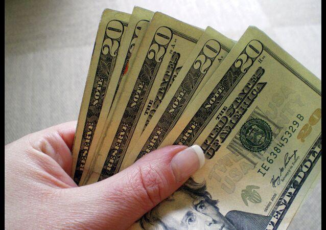 Dólares norte-americanos