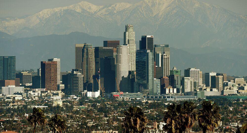 Cidade de Los Angeles