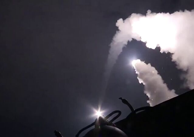 No mês passado, navios russos da Flotilha do Cáspio dispararam 26 mísseis contra 11 alvos do Estado Islâmico na Síria