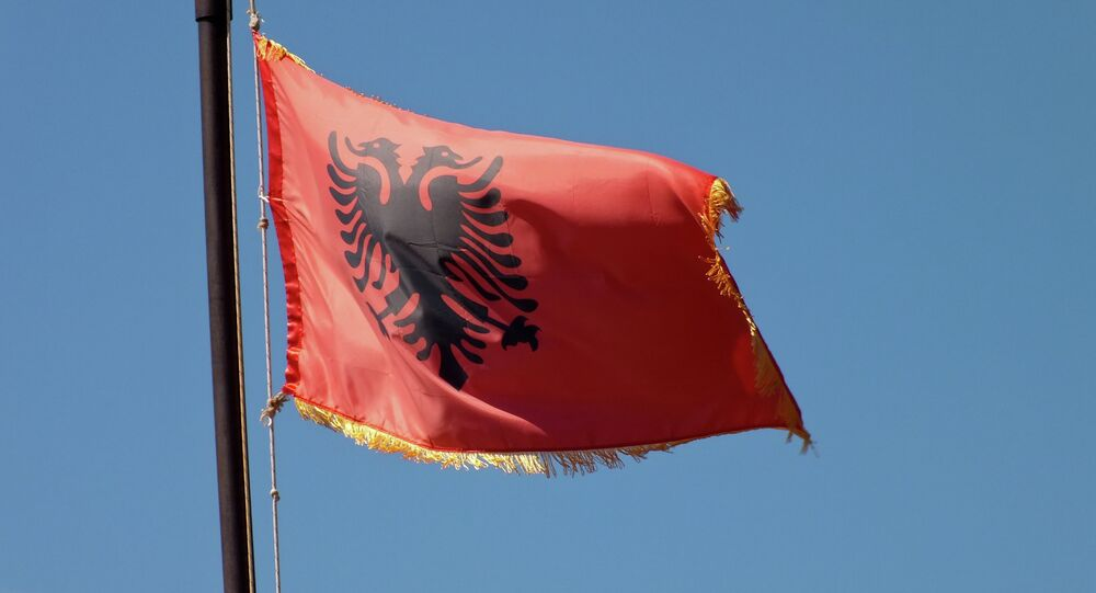Segundo o Ministério do Interior da Alemanha, a Albânia já é um país seguro e, por isso, todos os pedidos de asilo albaneses serão recusados