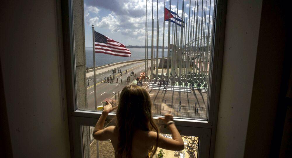 Lei de Ajuste Cubano privilegia imigrantes de Cuba nos EUA