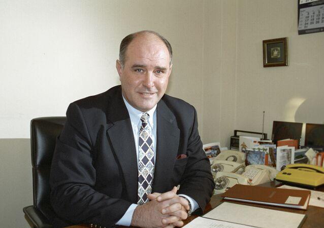 Vice-chanceler russo Grigory Karasin