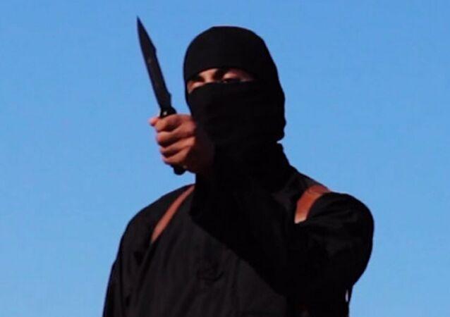 Jihadista John