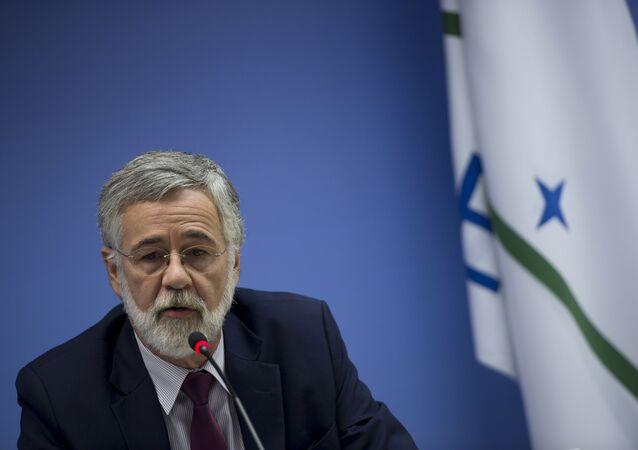 Embaixador José Antônio Marcondes de Carvalho fala sobre Conferência da ONU sobre a mudança no clima