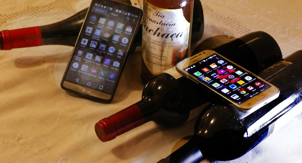 Aumentam impostos sobre 'bebidas quentes' e eletrônicos