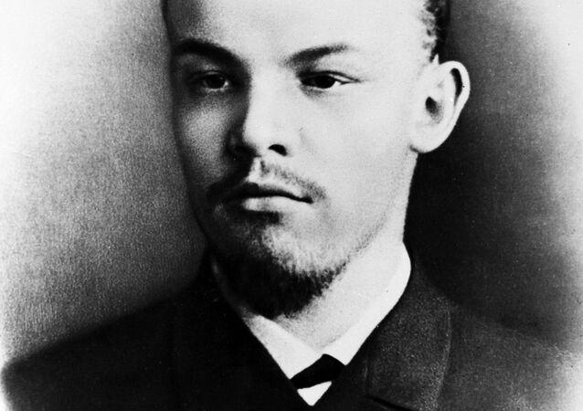 Vladimir Ulyanov