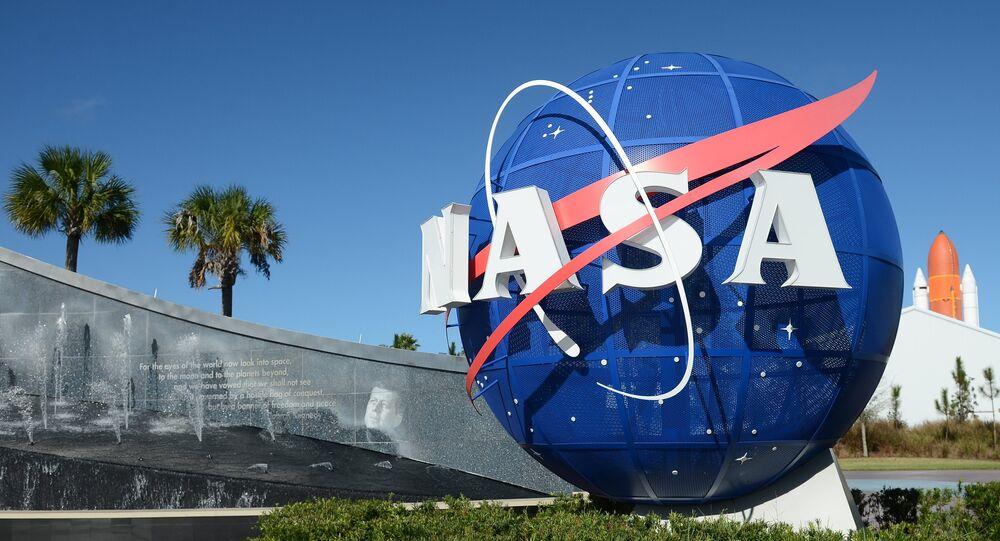 Escritório da NASA na Flórida
