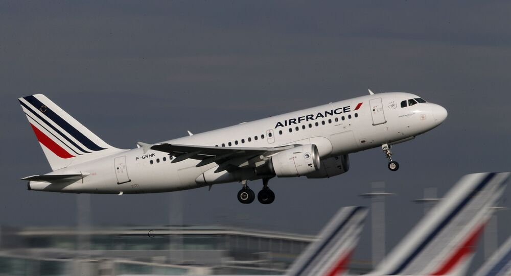 Air France, KLM e British Airways disseram a Teerã que a normalização se dará num futuro próximo
