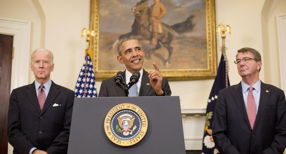 Presidente dos EUA, Barack Obama, anuncia plano para fechar prisão de Guantánamo