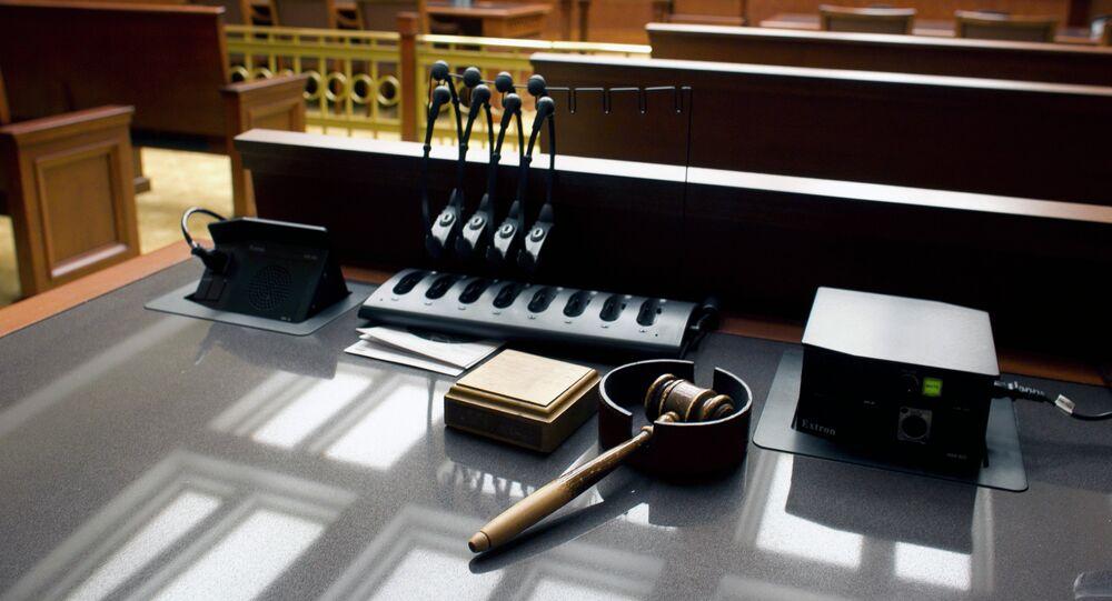 Corte Penal