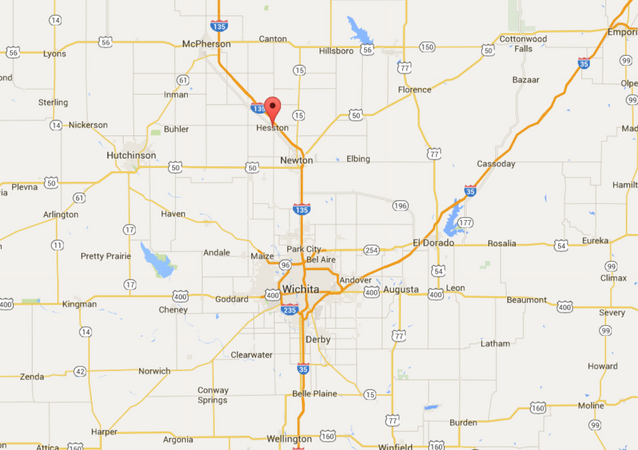 Fatalities Reported in Kansas Shooting