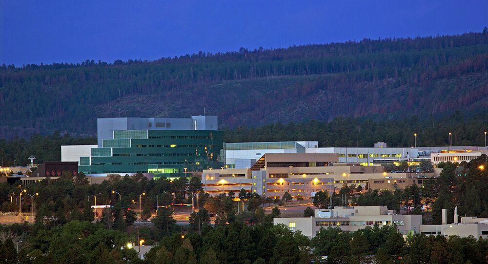 Laboratório Nacional de Los Alamos, berço do programa nuclear dos EUA