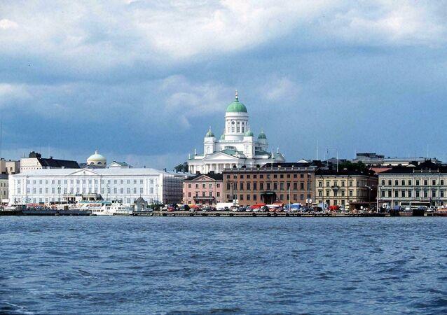 Helsinque, Finlândia