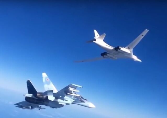 Aviões russos