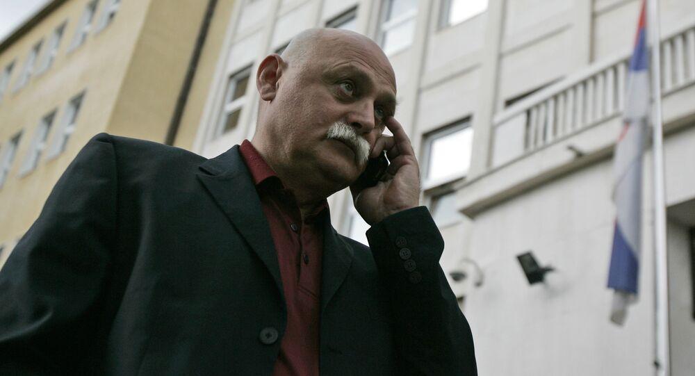Luka Karadzic